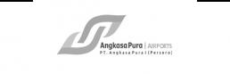 Logo Angkasa Pura