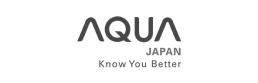Logo AQUA Japan