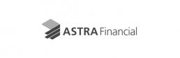 Logo Astra Financial