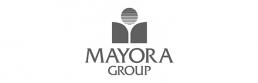 Logo Mayora Group