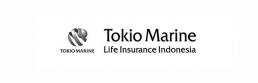 Logo Tokio Marine Life Insurance Indonesia